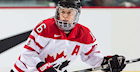 Jayna Hefford selected to Hockey Hall of Fame