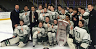 Delta Hockey Academy wins second straight CSSHL Bantam Varsity Title