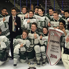Delta Hockey Academy wins second straight CSSHL Bantam Varsity Title