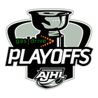 Brooks Duels Okotoks, Fort McMurray and Whitecourt Clash in AJHL Semifinals