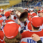 Toronto Jr. Canadiens take home 2018 OHL Cup