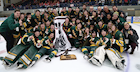 University of Alberta Pandas Claim U SPORTS Women's Crown in Double OT Thriller