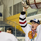 Buzzer Beater gives Mississauga Reps their First OHL Cup