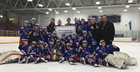 Fort Saskatchewan claims AMBHL final in Close Game 5 Thriller
