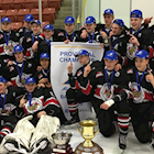 18 Teams Crowned in Hockey Alberta Provincial Championships