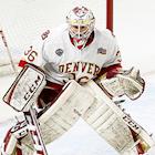 Red Deer's Tanner Jaillet Up for NCAA's Mike Richter Award
