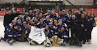 Leduc Wins Alberta Midget AAA Championship