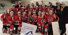 Red Deer Chiefs Win Midget Elite Provincial Championship