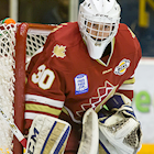 BCHL Grad Kerfoot in Hobey Baker Top 10, BCHL Playoffs Round 2 Complete