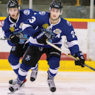 BCHL Award Winners Named for 2016-17 Season