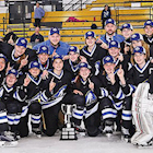 South Black Victorious at 2017 Alberta Challenge