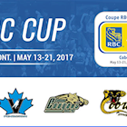 National Bragging Rights on the Line at 2017 RBC Cup