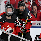 Centralization Roster Announced for Canada's National Women's Hockey Team