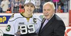 London Knights quickly dispose of Niagara IceDogs to win OHL title