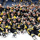 Resilient Hamilton Bulldogs are a confident group heading into the Memorial Cup