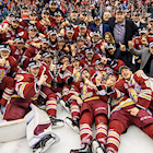 Acadie-Bathurst Titan Heading to MasterCard Memorial Cup for First Time in Almost 20 years