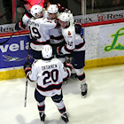 Regina Pats Ready for Second Shot at MasterCard Memorial Cup