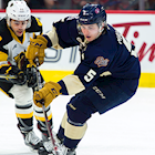 No Worries of Rust for Pats in Memorial Cup Opener