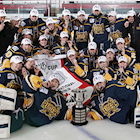 St. Albert Slash Make History at 2017 Esso Cup
