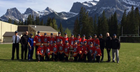 Calgary South claims Alberta Cup