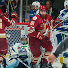 Titan Make Early Memorial Cup Statement with OT Win