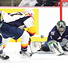 T-Birds Rookie Stankowski Stands Out Despite Memorial Cup Loss