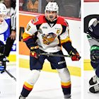 Team Canada Captains Lead Junior Clubs into Memorial Cup