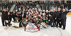 Cobourg Cougars Capture RBC Cup Championship on Home Ice