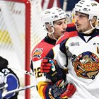 Otters Continue OHL Dominance with Record-Setting Night at Memorial Cup