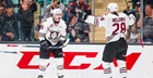 Underdog Red Deer Rebels pull off 2016 MasterCard Memorial Cup win over Rouyn-Noranda Huskies