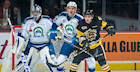 Plenty at Stake in Final Memorial Cup Round Robin Game
