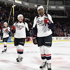 Spitfires Advance to Memorial Cup Finals