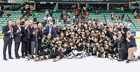London Knights remain top of the class with 2016 Memorial Cup win