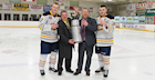 Carleton Place Canadians Compete in 4th Fred Page Cup