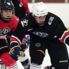 GTHL Red Enters Semifinals Undefeated at OHL Gold Cup
