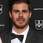 Maillet Claim U SPORTS Top Male Athlete Award