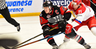 OHL Struggles in First Game of 2016 CIBC Canada-Russia Series