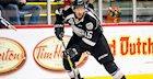 2017 NHL Draft First Rounders: Pierre-Olivier Joseph