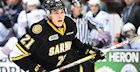 Sting Soar Out of the Gate Early in OHL season