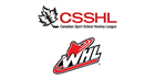 WHL and CSSHL Announce Partnership