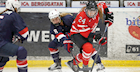 Games Set for Women's Hockey USA-Canada Pre-Olympic Series