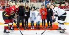 Calgary Inferno Announce Partnership with Girls Hockey Calgary