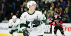 Silvertips Holding Strong Through Early Season Road Woes