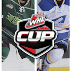Rebranded WHL Cup Welcomes Top Prospects to Calgary