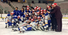 Alberta's Reign Continues at Western Canada U16 Challenge Cup