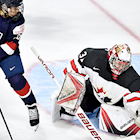 Special Teams and Goaltending Shine for Team Canada Women's Hockey