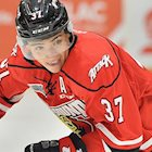 Suzuki Headlines OHL Preseason Awards Favourites