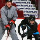 BC Minor Hockey: Association exec discusses specialized training and teaching love for the game
