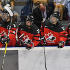 Canada Earns Spot in Final Four at 2017 Ivan Hlinka Memorial Cup