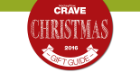 Be Part of the 2016 HockeyNow: CRAVE Christmas Gift Guide